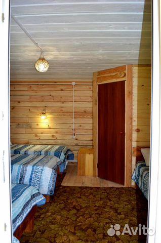 Комната 20 м² в 1-к, 1/1 эт. 89069709129 купить 6
