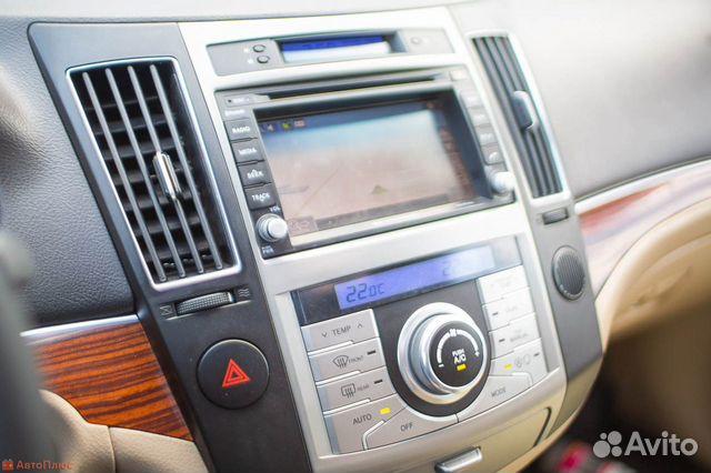 Hyundai ix55, 2011 купить 10
