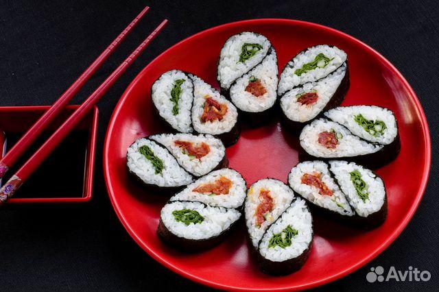 89220004530 Перспективный ресторан доставки суши