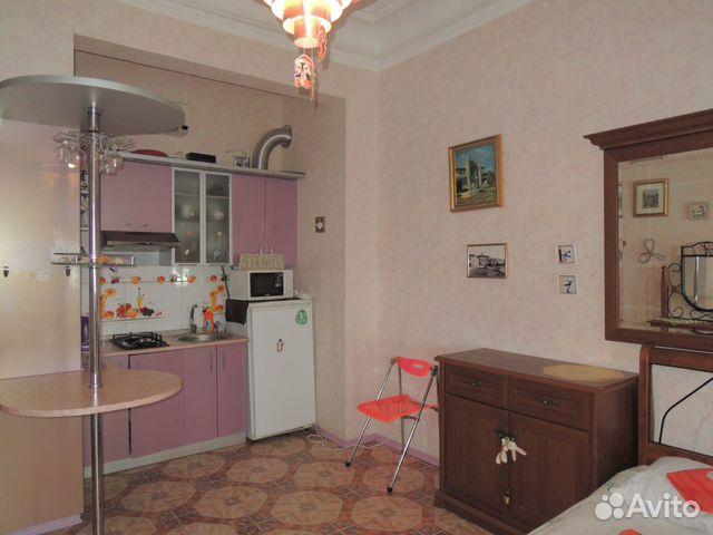 1-к квартира, 35 м², 3/3 эт. 89787778974 купить 6