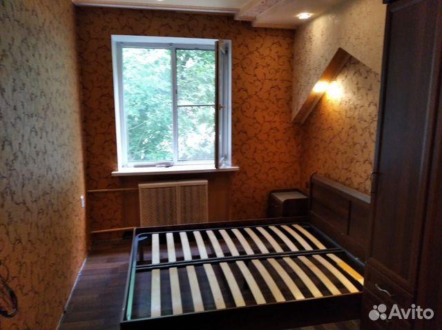 2-к квартира, 50 м², 1/2 эт. купить 4