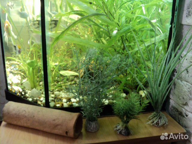 Продам аквариум на 250л с оборудованием и тумбой  купить 2