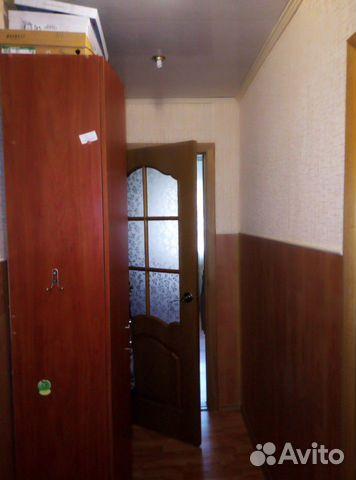 2-room apartment, 43 m2, 4/5 floor. buy 6