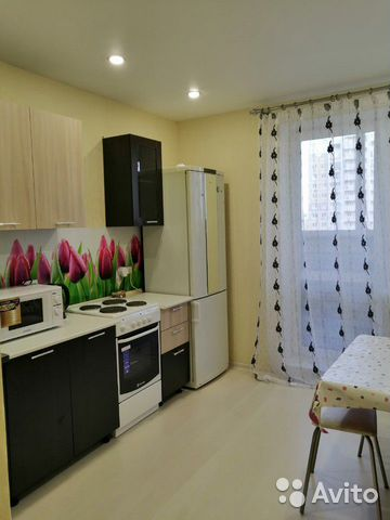 1-к квартира, 40 м², 3/9 эт. 89053456919 купить 1