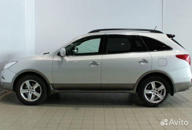 Hyundai ix55, 2011 84933170114 купить 5