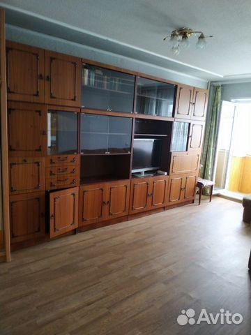 1-к квартира, 23 м², 5/5 эт. 89600148853 купить 3