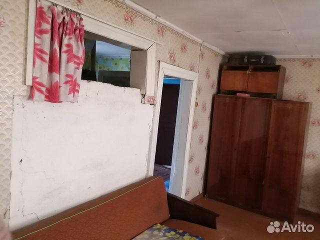2-к квартира, 39 м², 1/1 эт.  89607385917 купить 2