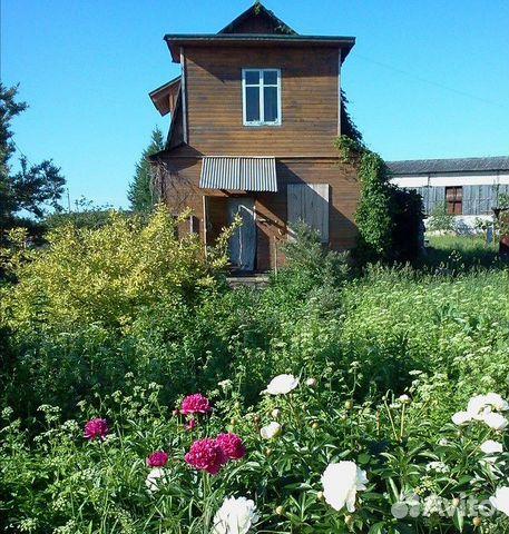 Дом 85 м² на участке 18 сот.  купить 1