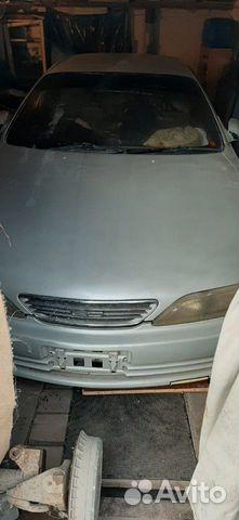 Toyota Carina ED, 1994 89061749959 купить 1