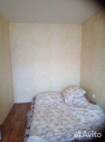 1-к квартира, 30 м², 1/1 эт.  89587922032 купить 4