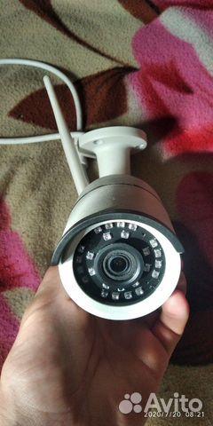 Камера видеонаблюдения  89012880819 купить 1