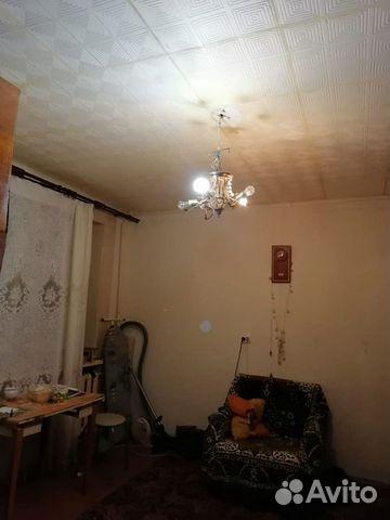 Комната 21.4 м² в 1-к, 2/5 эт.