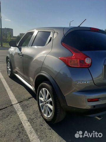 Nissan Juke, 2012  купить 7