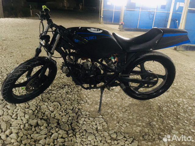 Мотоцикл  купить 2