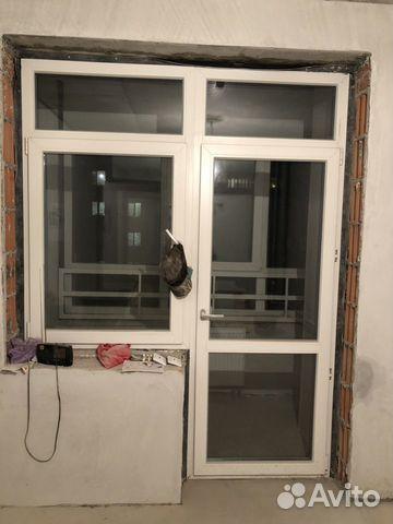 Окна и двери балкона  89537423171 купить 1