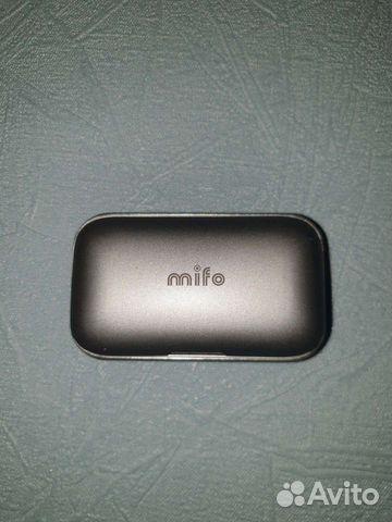 Беспроводные наушники mifo  купить 1