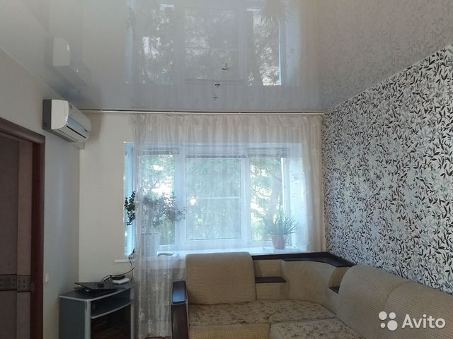 4-к квартира, 65 м², 2/5 эт.  купить 2