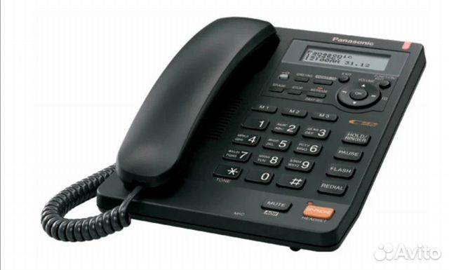 Телефон Panasonic KX-TS2570  купить 1