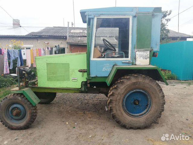 Трактор самоделка  89617516443 купить 3