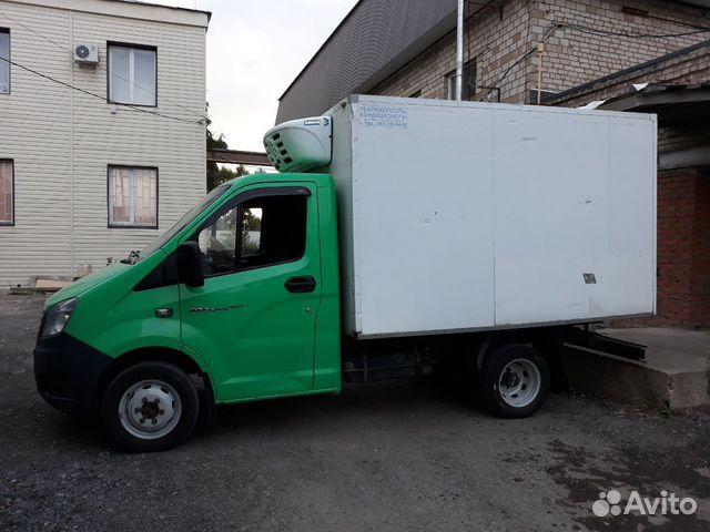 ГАЗ ГАЗель Next, 2013  89230567528 купить 6