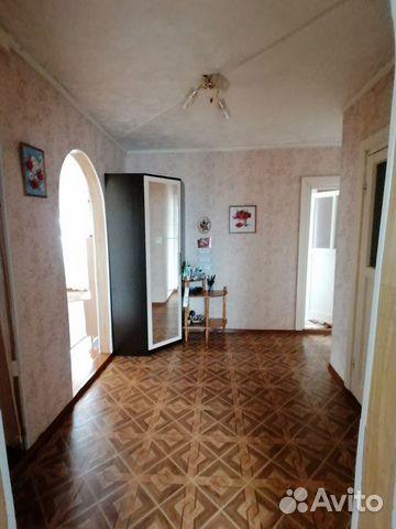 3-к квартира, 67.3 м², 2/2 эт.  89626655859 купить 2