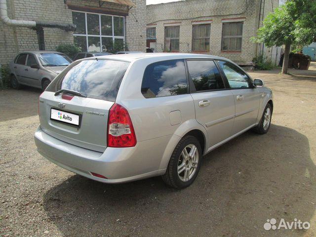 Chevrolet Lacetti, 2006  89276402937 купить 4