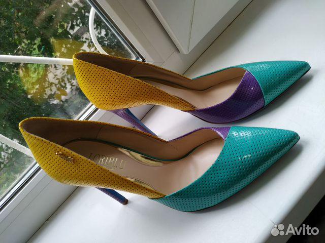 Туфли loriblu  89122526647 купить 6