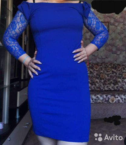 Вечернее платье  89003633518 купить 1