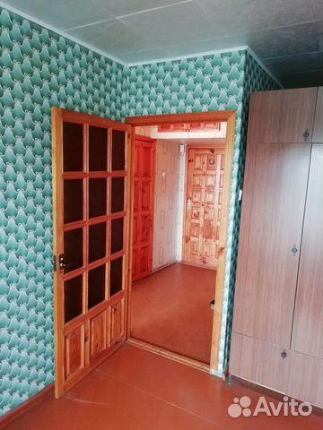 1-к квартира, 32.9 м², 3/3 эт.