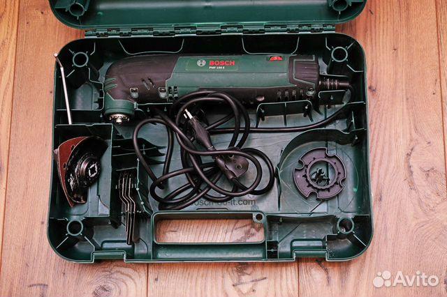 Реноватор Bosch PMF190e  купить 1
