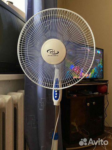 Вентилятор напольный  89098595978 купить 1