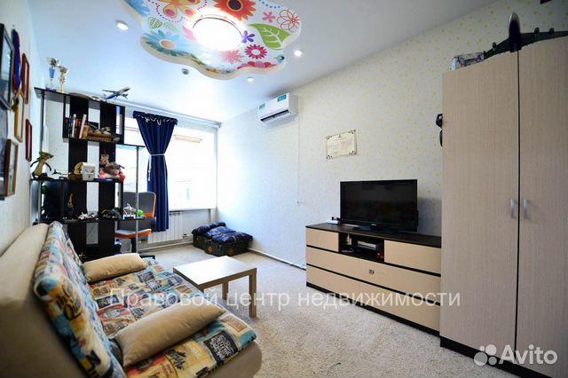 3-к квартира, 78.2 м², 1/1 эт.  89244040889 купить 5