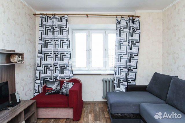 1-к квартира, 37.9 м², 6/9 эт.  89058235918 купить 1