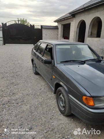 ВАЗ 2114 Samara, 2012  89061893985 купить 4