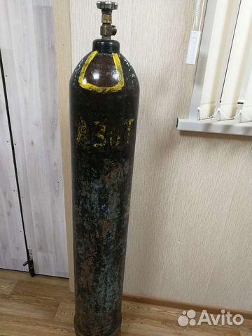 Продам газовый балон Азот  89202984980 купить 1