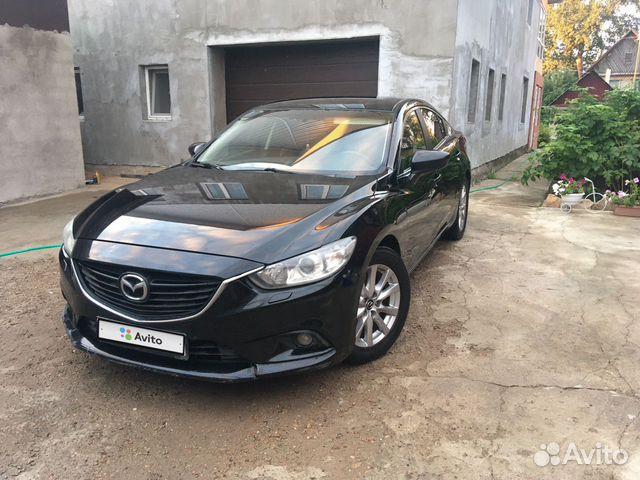 Mazda 6, 2013  89273028777 купить 1