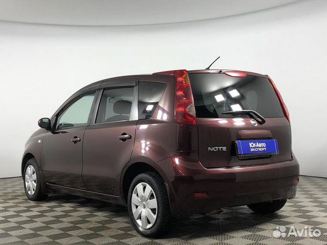 Nissan Note, 2011  88612441403 купить 10