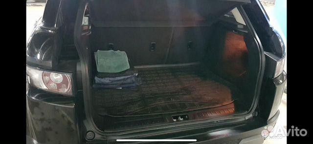 Land Rover Range Rover Evoque, 2012  89581483355 купить 7