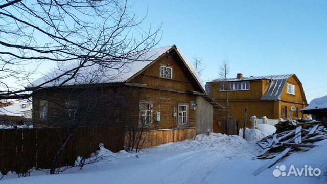 Дом 85 м² на участке 7.45 га  89960481085 купить 3
