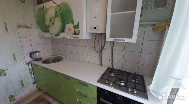 1-к квартира, 31 м², 5/5 эт.  89095661456 купить 4