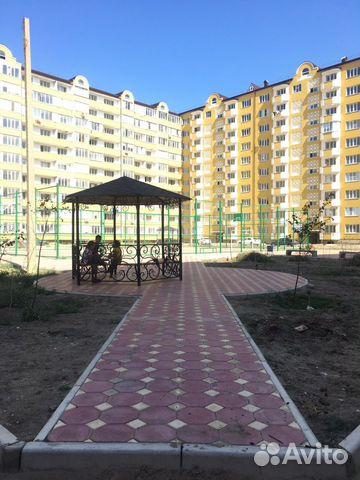 2-к квартира, 89 м², 6/10 эт.  89894741840 купить 1