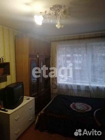 3-к квартира, 63 м², 2/5 эт.  89065268958 купить 5
