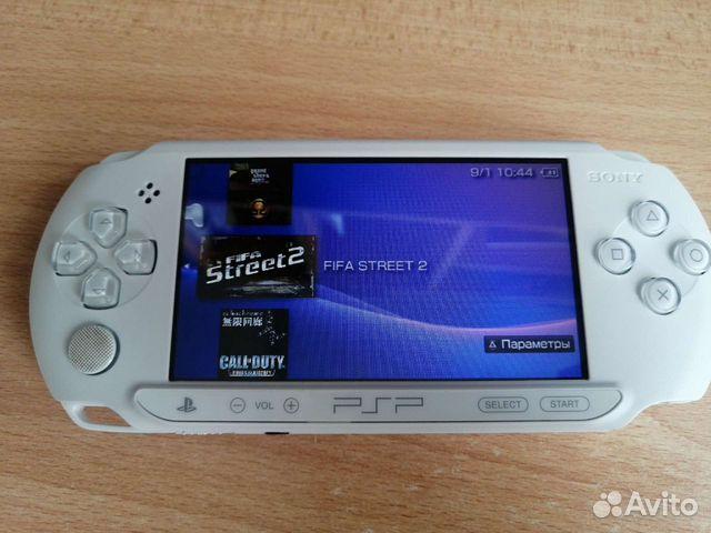 Sony PSP 10 игр на ней  89090439393 купить 6