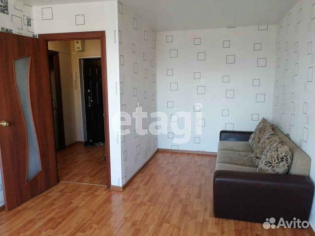 1-к квартира, 33.3 м², 8/9 эт.