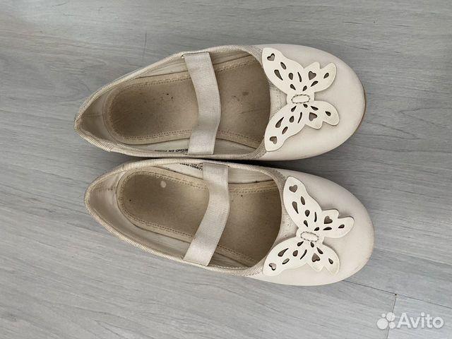 Нарядная одежда и обувь размер 110/116  89128308130 купить 7