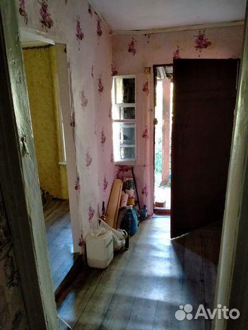 Дом 21.7 м² на участке 4.6 сот.  89044000480 купить 7