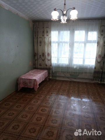 3-к квартира, 48.8 м², 1/2 эт.  купить 3
