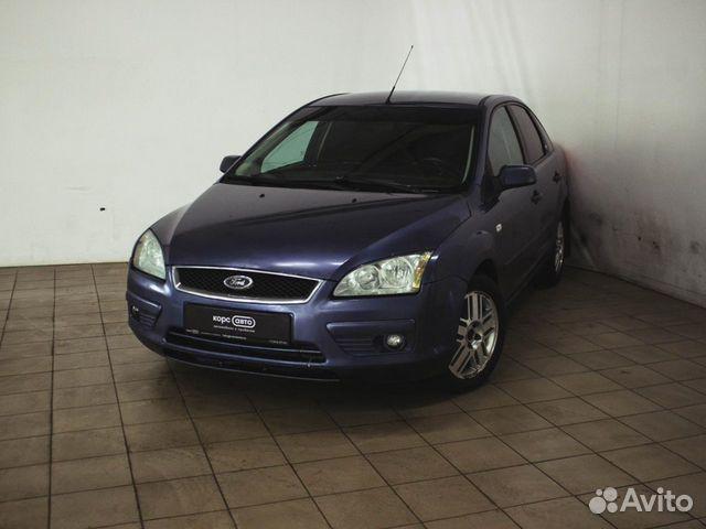 Ford Focus, 2005  купить 1