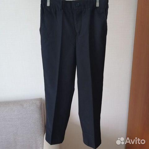 Брюки, джинсы для мальчиков  89128862454 купить 6