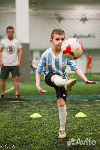 Франшиза футбольной школы (Фрифут)